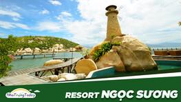 Ngọc Sương Resort - Yến Resort Nha Trang
