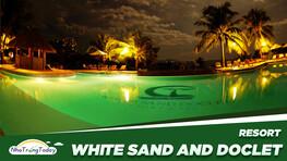 White sand Doclet resort Nha Trang