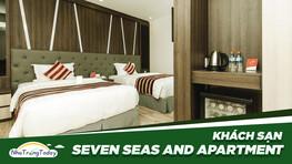 Khách Sạn Seven Seas and Apartment Nha Trang