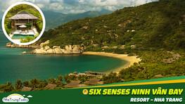 Six Senses Ninh Vân Bay Resort Nha Trang