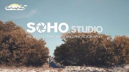 SOHO Studio - Chụp ảnh cưới Nha Trang