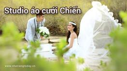 Studio áo cưới Chiến Nha Trang