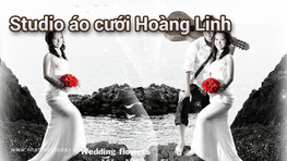 Studio áo cưới Hoàng Linh Nha Trang