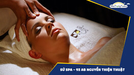 Sứ Spa - Sứ Wellness Traditional Medicine Spa Nha Trang