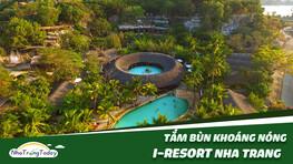 Tắm Bùn I Resort Nha Trang - Trải Nghiệm Ngâm Bùn Khoáng Cao Cấp
