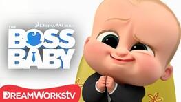 Phim Nhóc Trùm - The Boss Baby