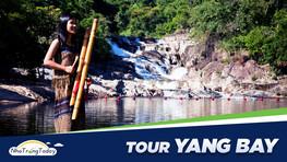 ✅ Tour Yang Bay