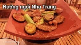 Trào Lưu Nướng Ngói Nha Trang