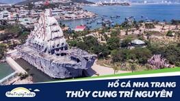 Thuỷ Cung Trí Nguyên Nha Trang - Hồ Cá Đại Dương Tuyệt Đẹp