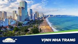 Vịnh Nha Trang Khánh Hòa - Vịnh Biển Đẹp Nhất Việt Nam