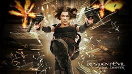 Phim Vùng Đất Quỷ Dữ - Resident Evil The Final Chapter