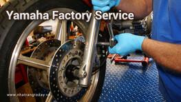 Yamaha Factory Service Nha Trang