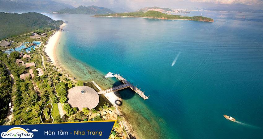 Hòn Mun Nha Trang
