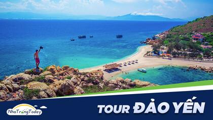 Nha Trang Today - Kênh thông tin du lịch hàng đầu Nha Trang - Khánh Hòa.