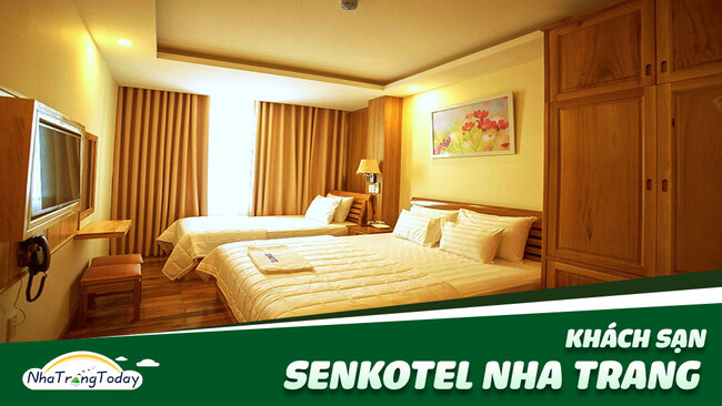 Khách sạn Senko