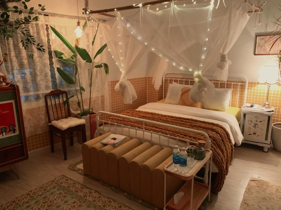 A&C Homestay and Cafe Nha Trang