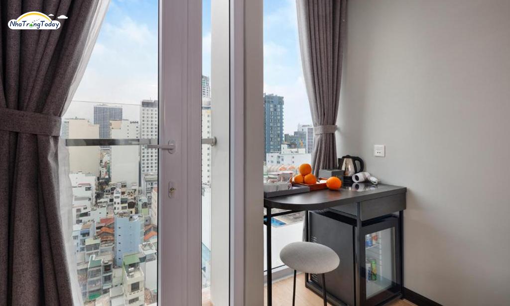 Khách sạn Agnes Nha Trang- Agnes room