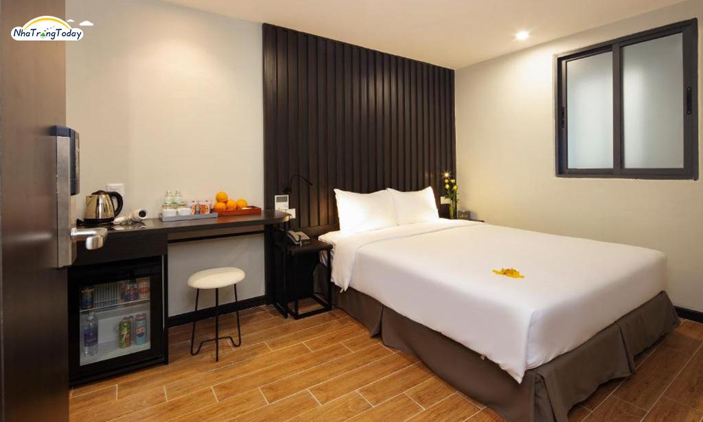 Khách sạn Agnes Nha Trang- cozy room