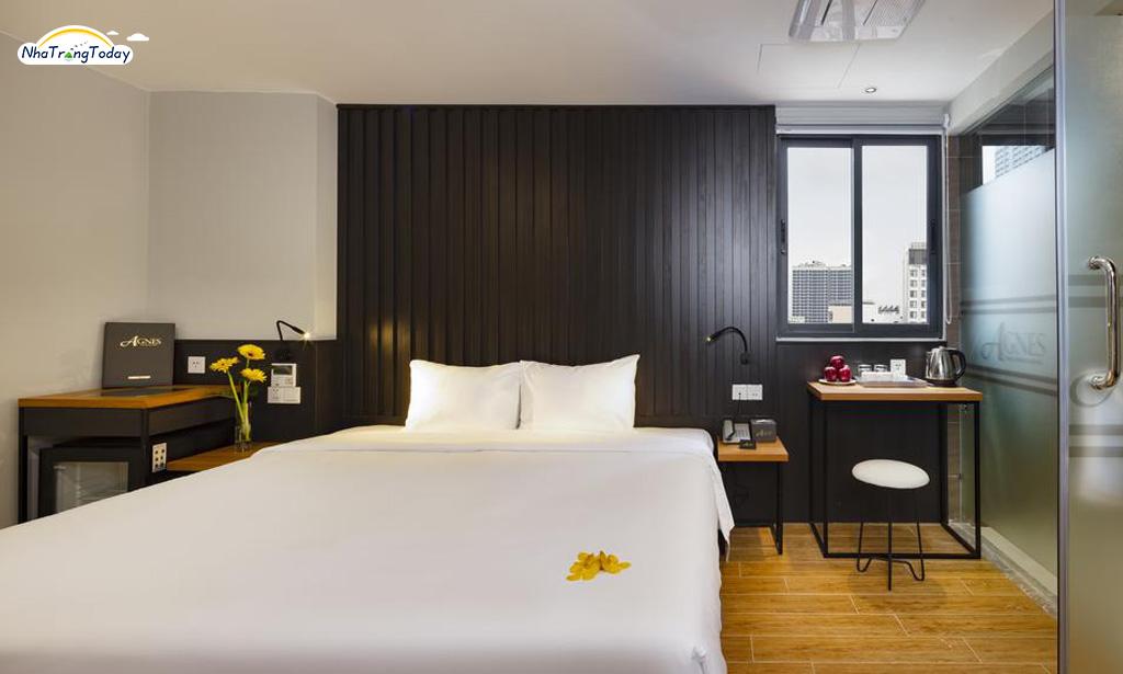 Khách sạn Agnes Nha Trang- Junior  room