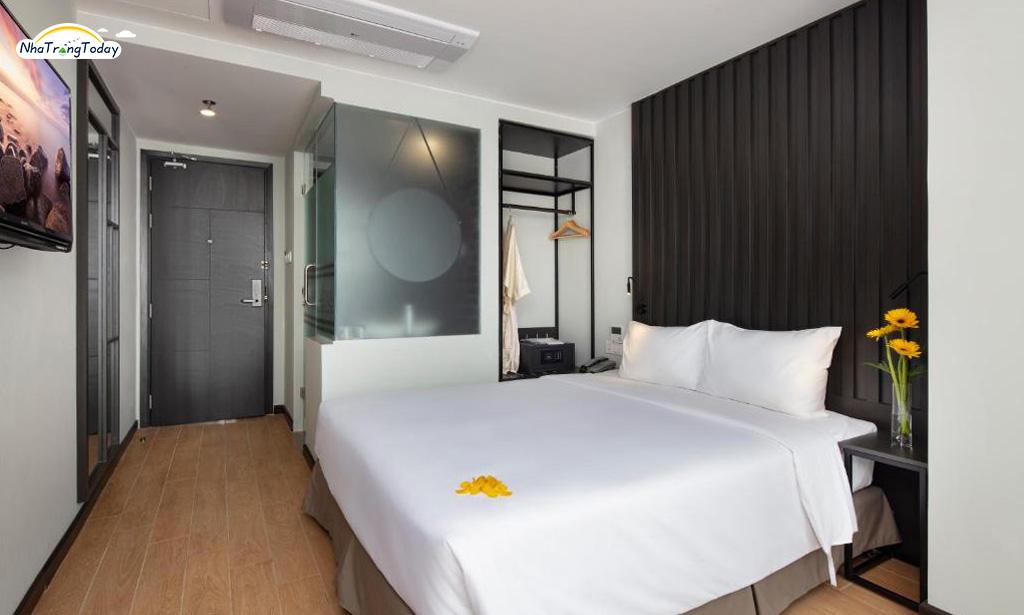 Khách sạn Agnes Nha Trang- Senior room