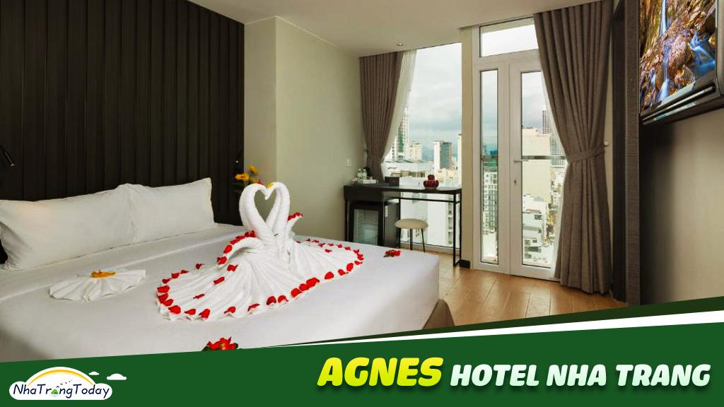 Agnes Hotel Nha Trang