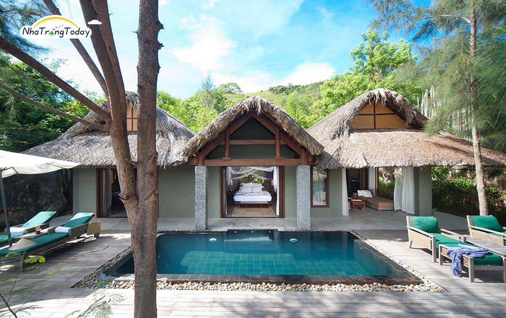 L Alyana Villas Ninh Vân Bay