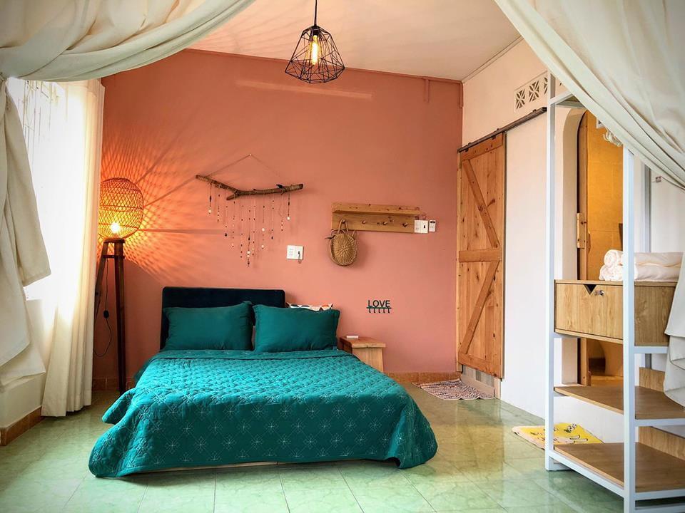 Annie Homestay House Nha Trang