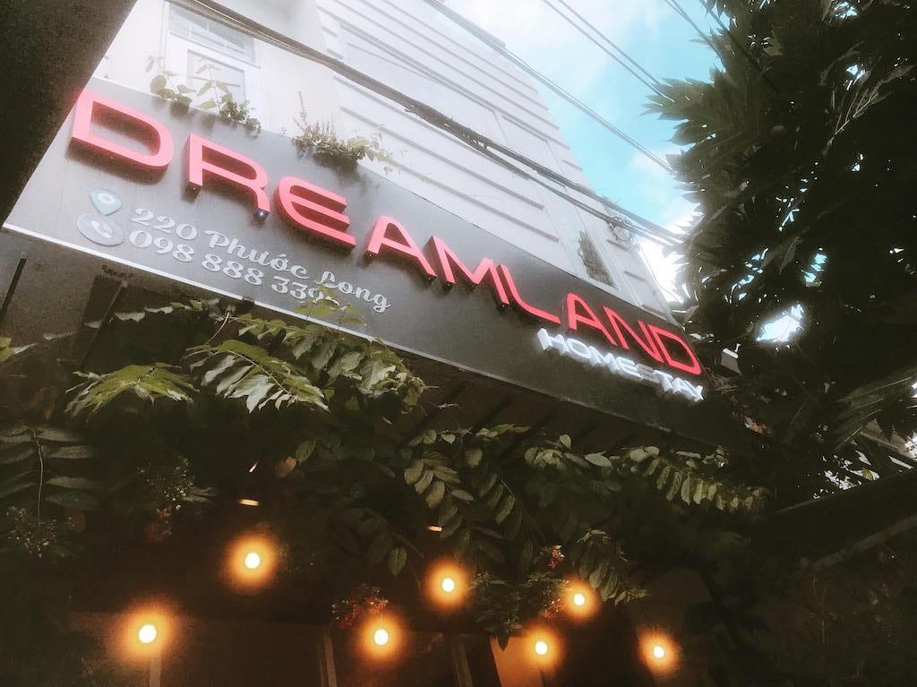 Dreamland Homestay Nha Trang