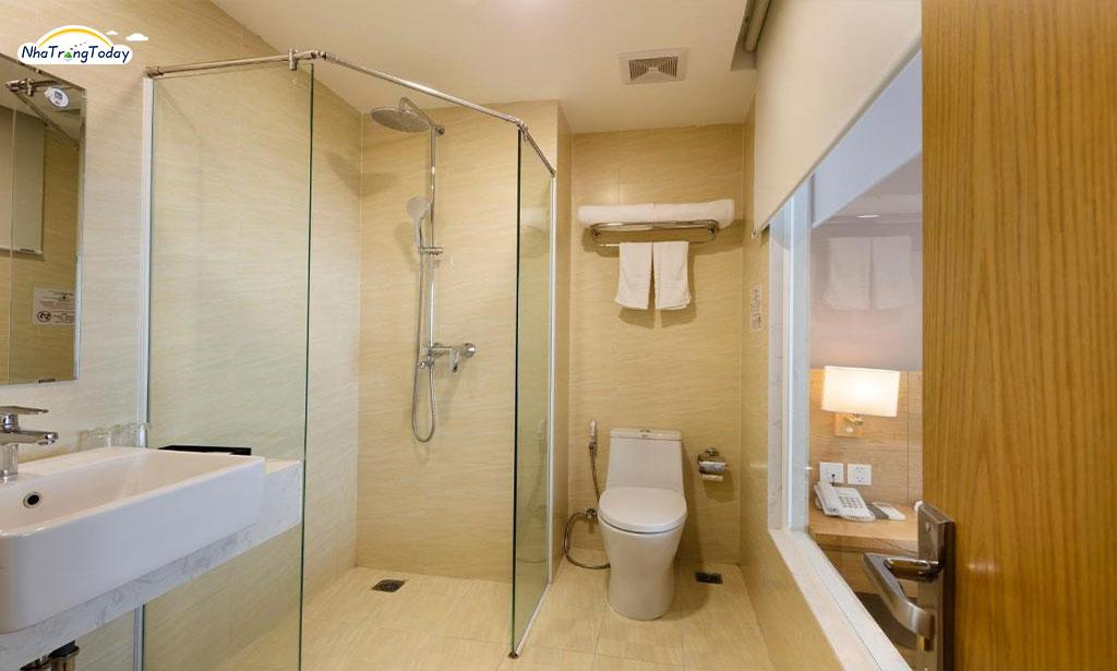 khach san Ale nha trang hotel - superior room