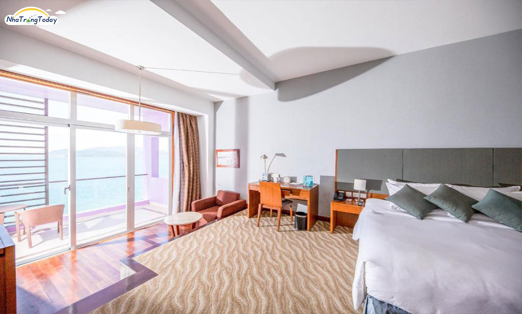 khach san novotel nha trang hotel - deluxe