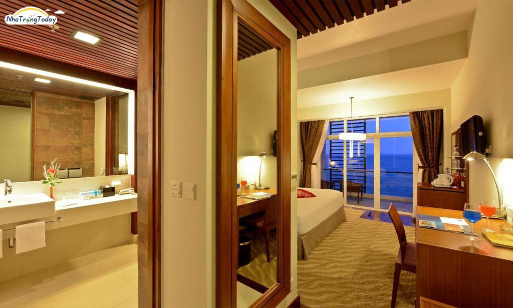 khach san novotel nha trang hotel - superior ocean view