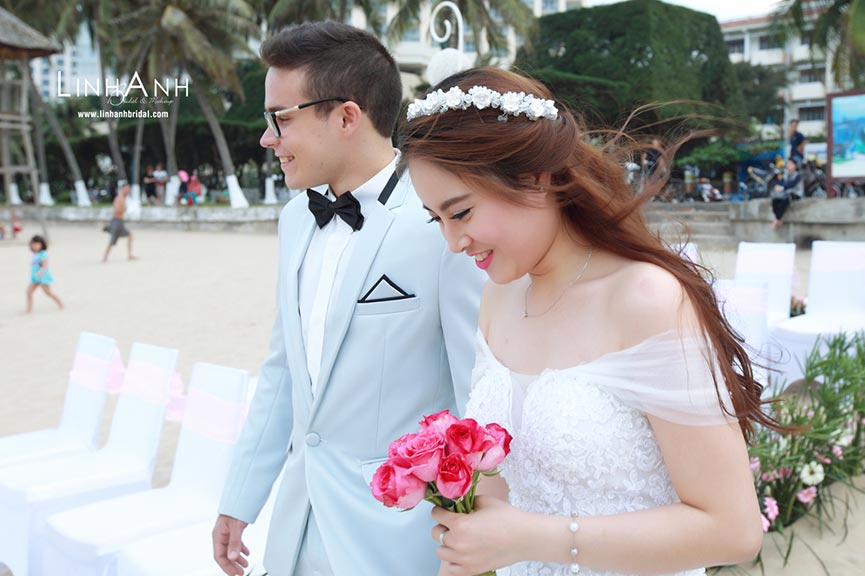 LinhAnh Bridal Nha Trang