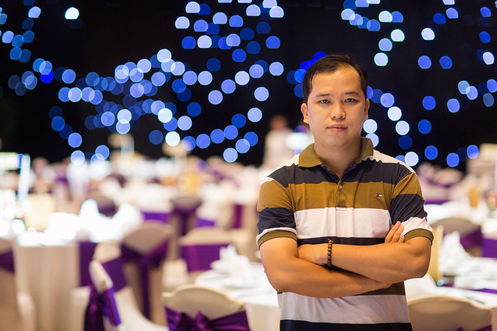 Chụp hình quảng cáo khách sạn resort sự kiện phong cảnh tại Nha Trang