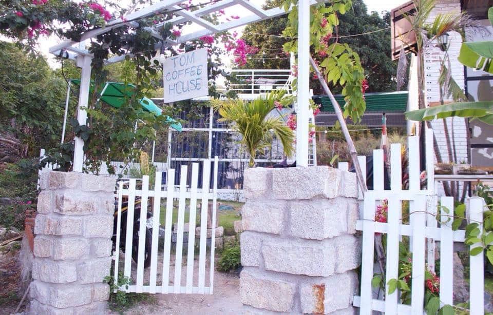 TOM'S Coffee Homestay Nha Trang