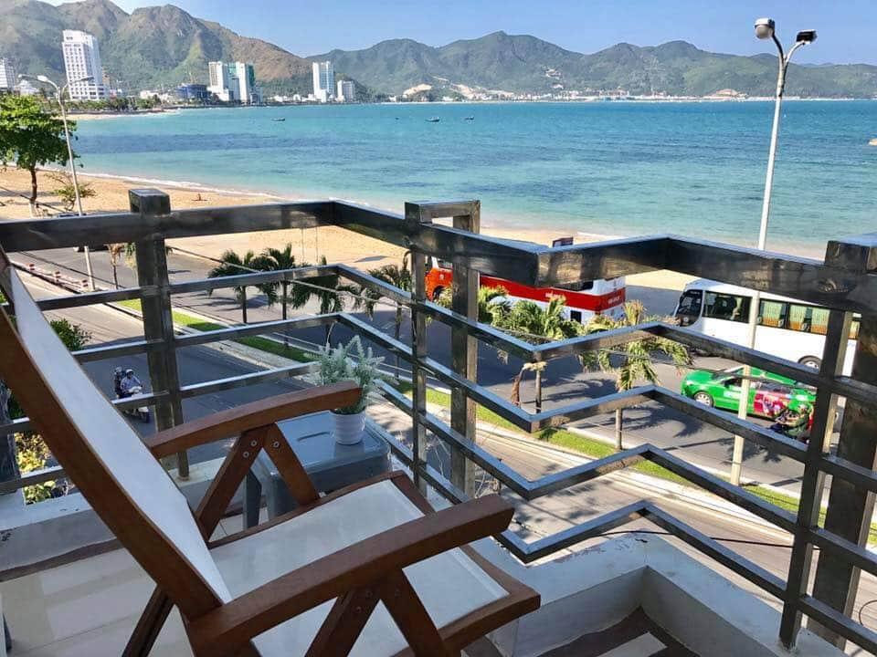 Vivid Seaside Hotel – Homestay Nha Trang