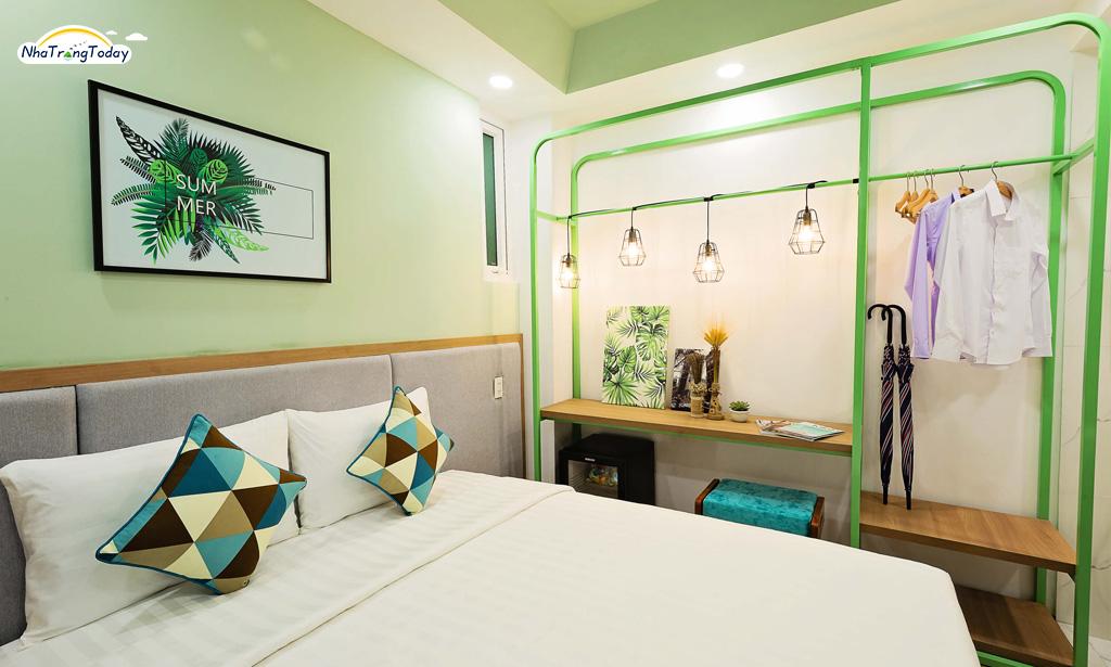 Khách sạn Xala Boutique Nha Trang - superior room