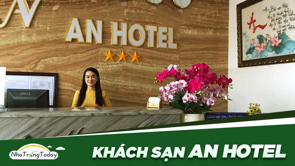 An Hotel Nha Trang