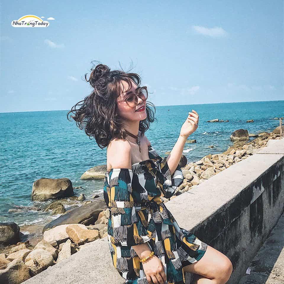 Bãi Biển Nha Trang