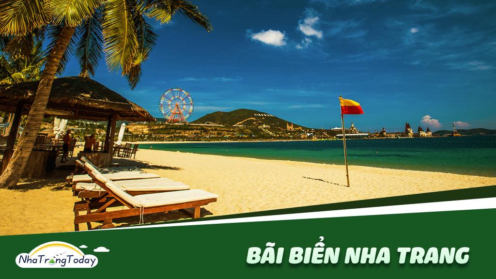 TOP 13+ Bãi Biển Đẹp Nhất Tựa Như Thiên Đuờng Ở Nha Trang