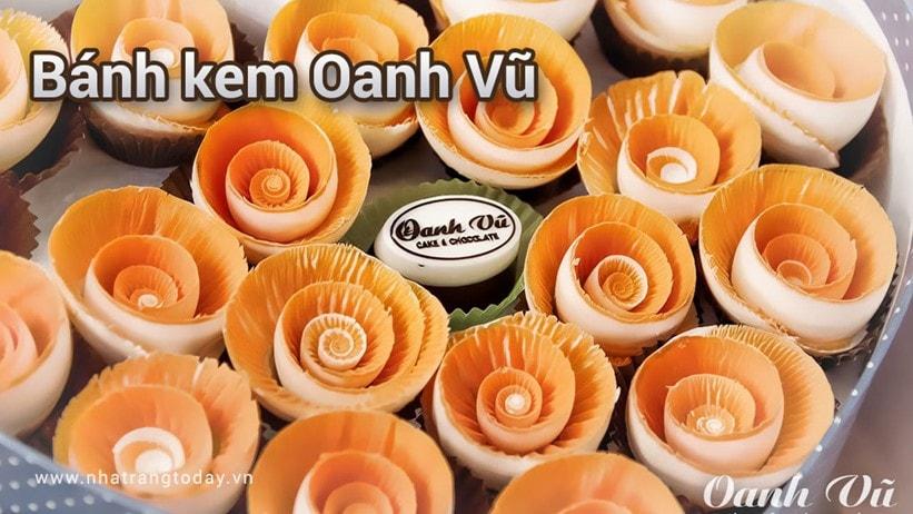 Bánh Kem Oanh Vũ Nha Trang
