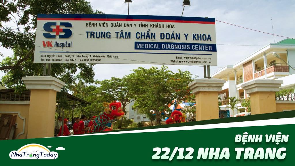 Bệnh Viện 22-12 Nha Trang