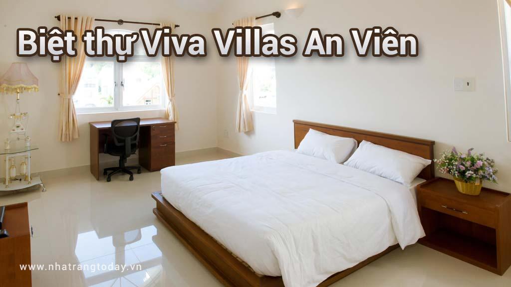 Viva Villas An Vien
