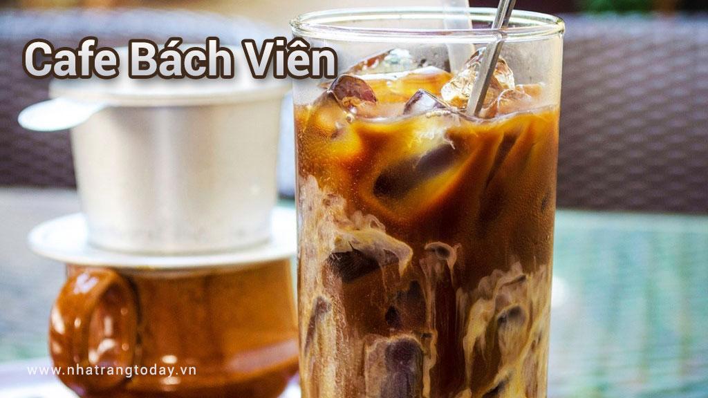 Cafe Bách Viên Nha Trang