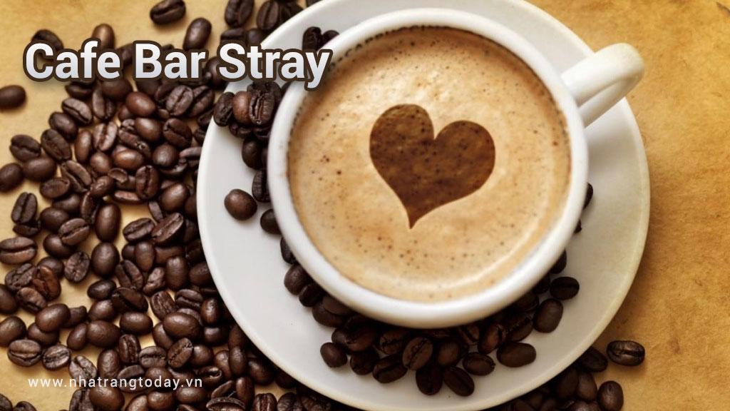 Cafe Bar Stray Nha Trang