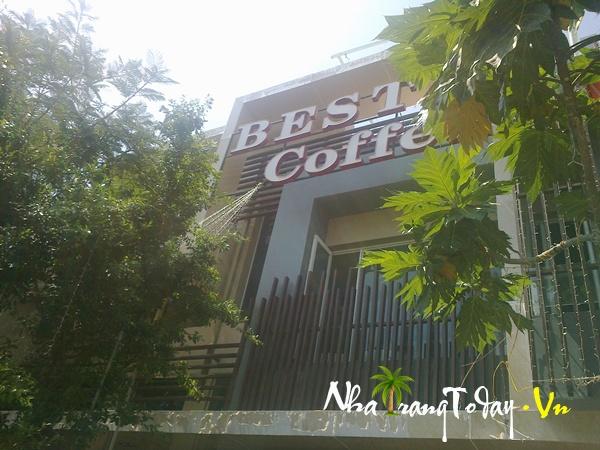 Cafe Best