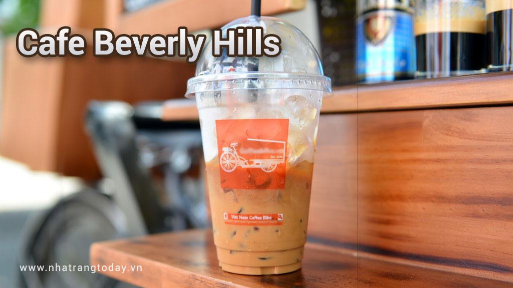 Cafe Beverly Hills Nha Trang