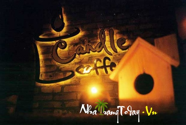 Cafe Candle (Candle Coffee House)