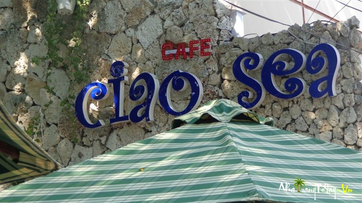 Ciao Sea Cafe