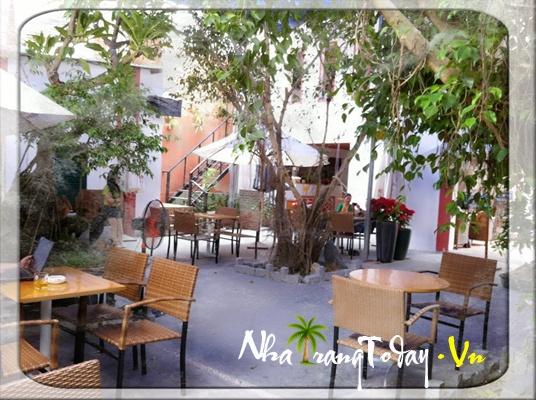 Cafe Gió