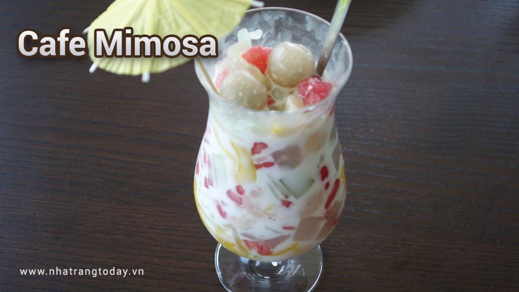 Cafe Mimosa Nha Trang